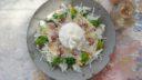 桜鯛とブッラータのカルパッチョ|簡単レシピ