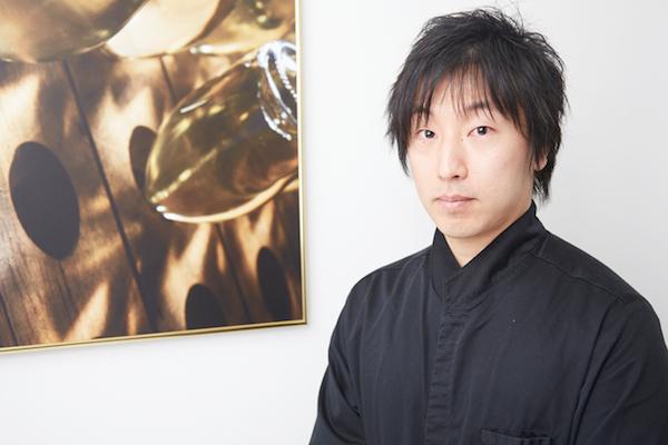 ヨシノカツジさん|RNSQ by katsuji yoshino