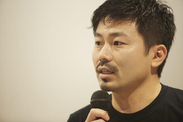 Yuichi Goto