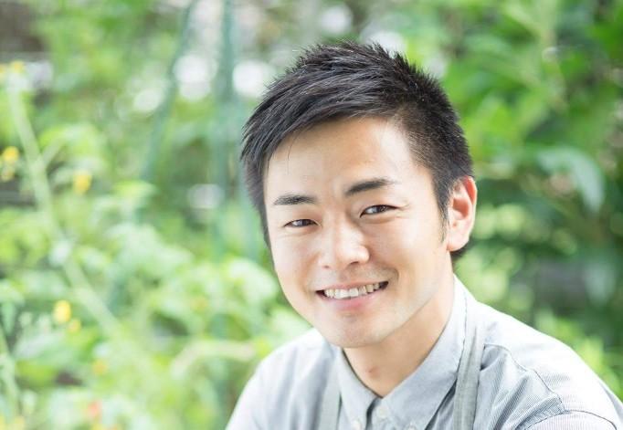 藤田承紀さん|菜園料理家