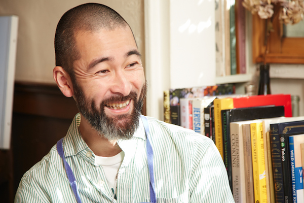 素材をこだわって作る気持ち、ローカルなものを大切に。原川 慎一郎さん|料理人