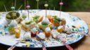 春のチーズピクニック|フードスタイリング