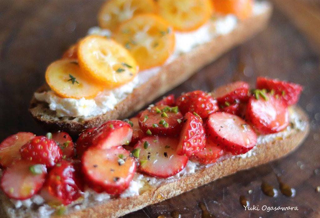 バゲットとともにイタリアンチーズを楽しむ|シンプル&美味しいレシピ