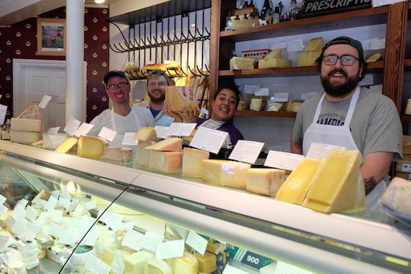 ニューヨークのおすすめチーズショップ6選