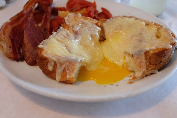 ブルックリンでチーズを堪能|朝食からおつまみまで