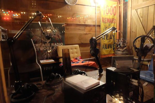 robertas radio
