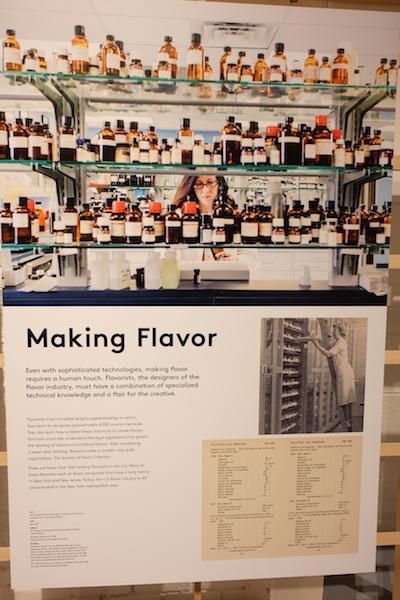 mofad flavor board