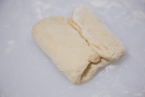 recipe for focaccia