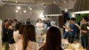 料理部でチーズ練り体験|ワークショップ