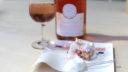 天使のマリアージュ!? 桜色のワイン&真っ白なスイーツで、春を美味しく。