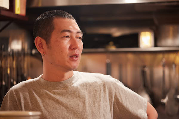 チーズもパンもワインも、つくり手の想いに寄り添う。 原田浩次さん|パーラー江古田