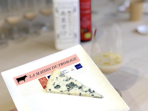 2タイプの「甘酒」とそれぞれに合うチーズ。さらに美味しさを高めるプロの技とは?