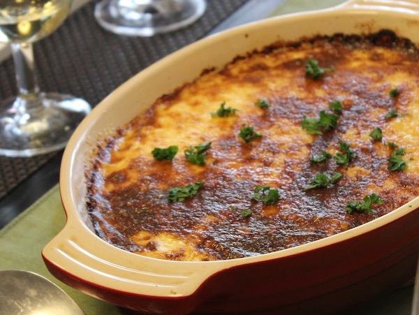 コンテチーズが美味しい!にんじんで軽やかなグラタンを作ろう| 簡単レシピ