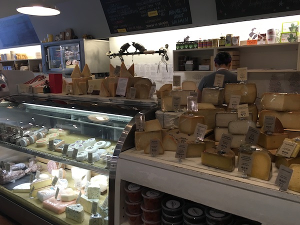 bklyn larder cheese case