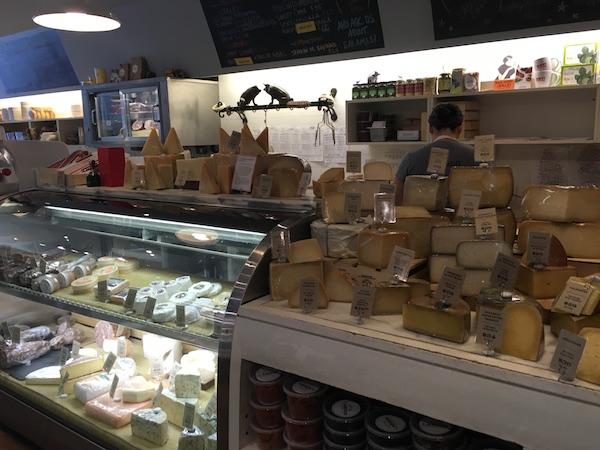 bklyn larder cheese case