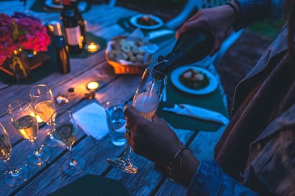 【イベント終了】チーズ7種とワインを楽しむ プレミアム・フライデー ワイン会
