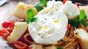 ブッラータに桃&トマト!夏の食材で美味しい冷製パスタ|簡単レシピ