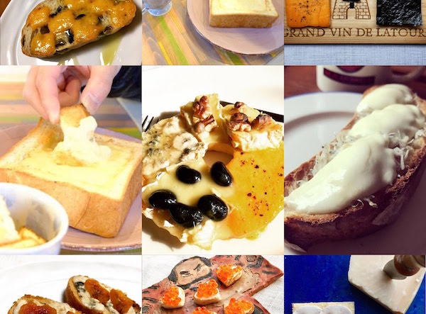 「チーズトースト」優秀賞3選!|フォトコンテスト結果発表