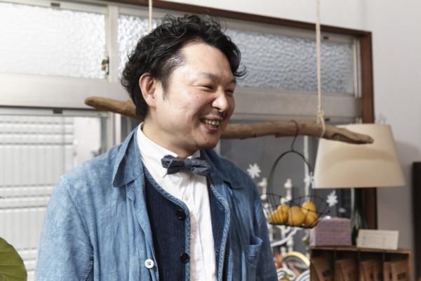 ヤマモトタロヲさん