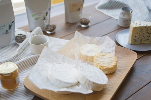 チーズとコーヒーが合う!美味しく楽しむコツ&3つのおすすめペアリング