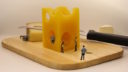 「チーズが好きで、情報発信したい!」という方、ライターとして寄稿してみませんか。