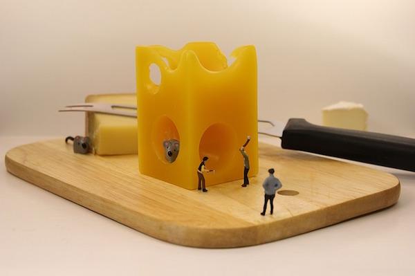 《受付終了》「チーズが好きで、情報発信したい!」という方、ライターとして寄稿してみませんか。