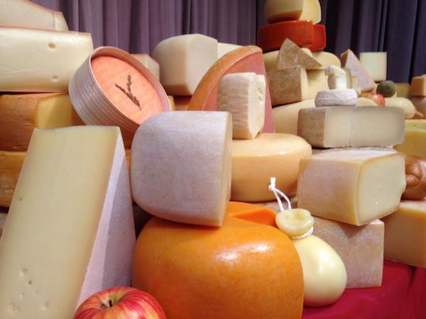 11月11日はチーズの日!今、チェックすべきチーズのイベント&情報まとめ