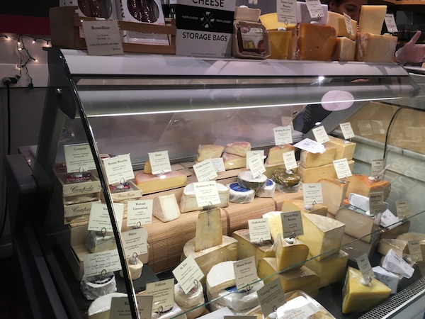 lucys whey cheese case
