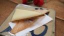 ミルク感あるチーズ&和菓子|母の日に作りたい!タイプ別3つのレシピ Vol.3
