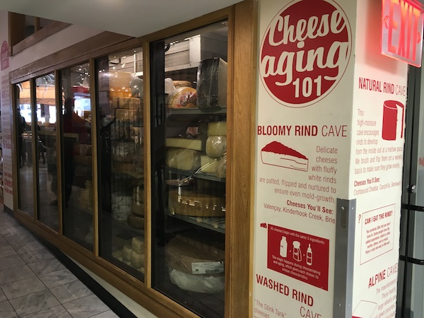 murrays cheese cave