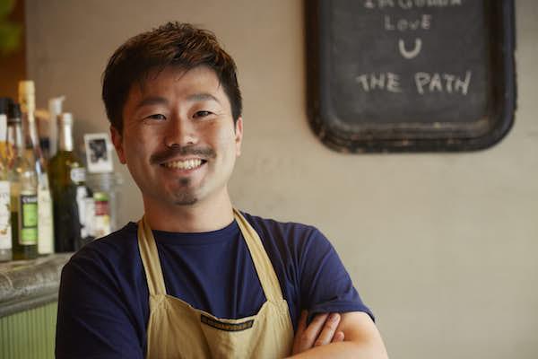 チーズの可能性を引き出す、プロの手仕事 パティシエ 後藤裕一さん|PATH
