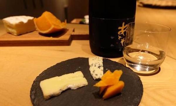 《セミナーでコツを学ぶ》チーズ6種と日本酒5種でペアリングを体験しよう!