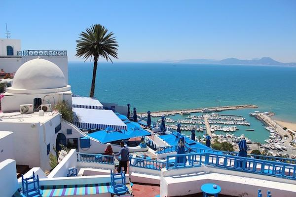 アラブと地中海、ダブルの美味しさ。家で作れるチュニジアの簡単チーズ料理2品