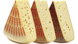 《ハイジの国のチーズたち》トムとジェリーもスイス好き?穴あきチーズ「エメンターラー」
