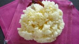《ハイジの国のチーズたち》花びらのようなチーズが、修道士の頭から!?「テット・ド・モワン」