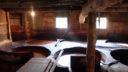 チーズとつながる発酵。醤油(しょうゆ)の蔵へ|ヤマロク醤油(香川・小豆島)